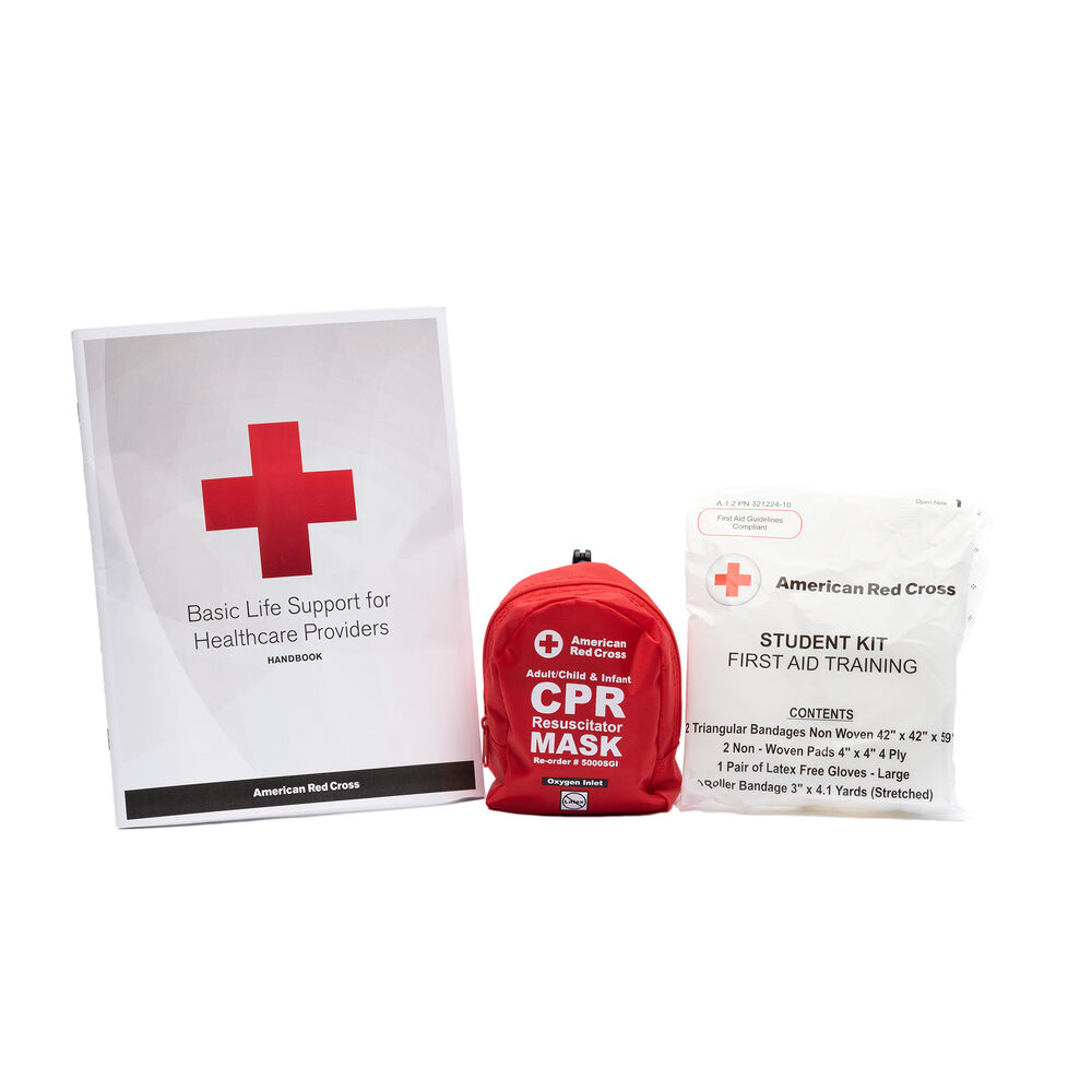 8eb86c967040 Customized BLS Training Kit
