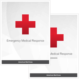 Emergency Medical Response Student Kit, (EA) Rev. 12/17