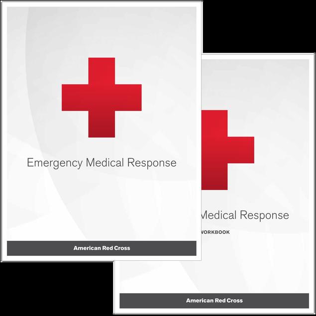 Emergency Medical Response Student Kit, (EA) Rev. 12/17