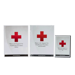 Basic Life Support for Healthcare Providers Deluxe Instructors Kit