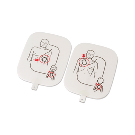 AED Trainer Replacement Pads
