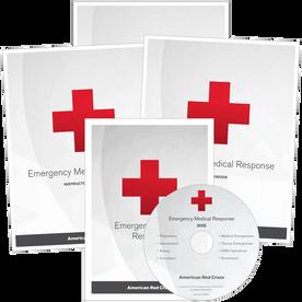 Emergency Medical Response Deluxe Instructor Kit, (EA) Rev. 12/17