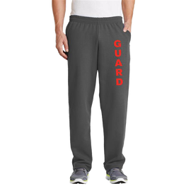 GUARD Fleece Sweatpant with Pockets