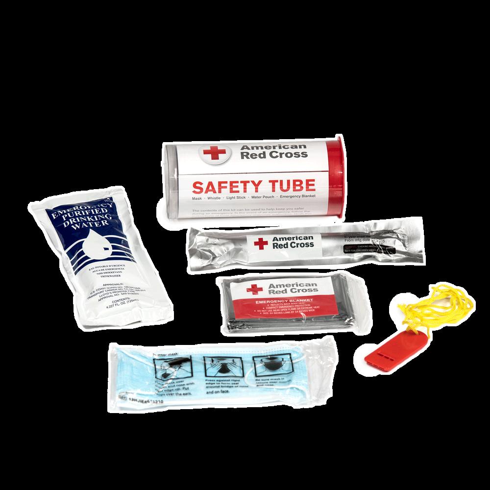Emergency Preparedness, & Survival Kits | Red Cross Store
