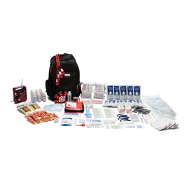 4 Person 3 Day Emergency Preparedness Kit