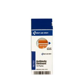 Antibiotic Ointment