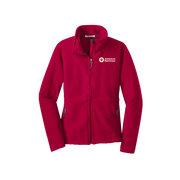 Ladies Fleece Jacket