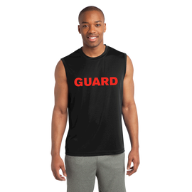 Men's Sport-Tek Tank Top - GUARD