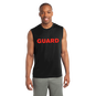 Men's Sport-Tek Tank Top - GUARD Print