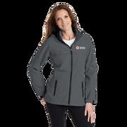 Foldable Women's Waterproof Jacket