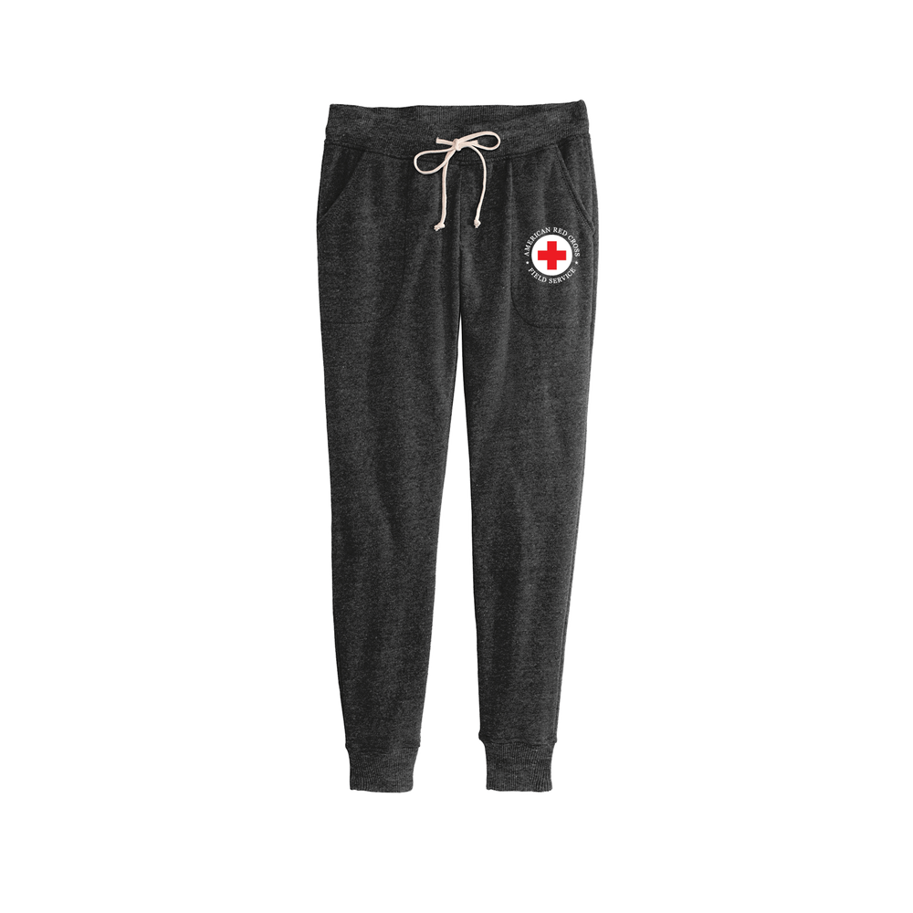 95c485e79 Women's Field Service Fleece Joggers | Red Cross Store