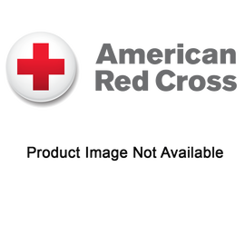 American Red Cross Emergency First Aid Guide - component to Red Cross first aid kits