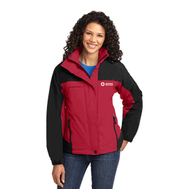 Ladies Stormproof Jacket