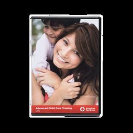 Advanced Child Care Training DVD