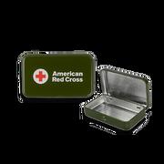 Vintage Mini First Aid Kit