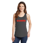 GUARD - Port & Company Ladies Core Cotton Tank Top