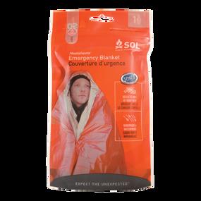Survive Outdoors Longer Emergency Blanket