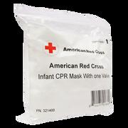 Infant CPR Mask