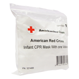 Infant CPR Mask