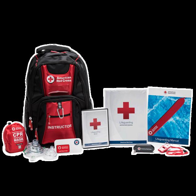 Similiar American Red Cross Cpr Instructor Keywords