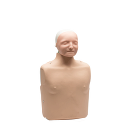 Previously Used Laerdal Little Anne Adult Manikin