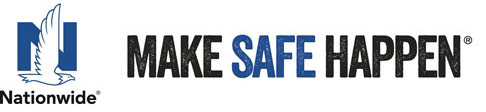 Nationwide - Make Safe Happen