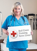 free cna classes by the red cross in dallas