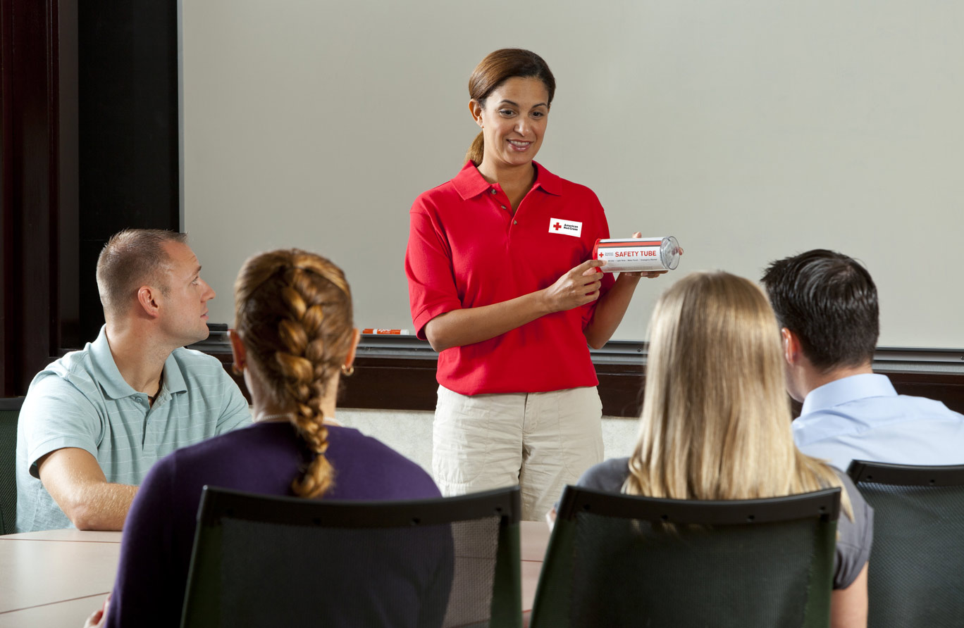 Cpr Instructor Certification
