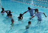 Water Safety and Swimming Lessons