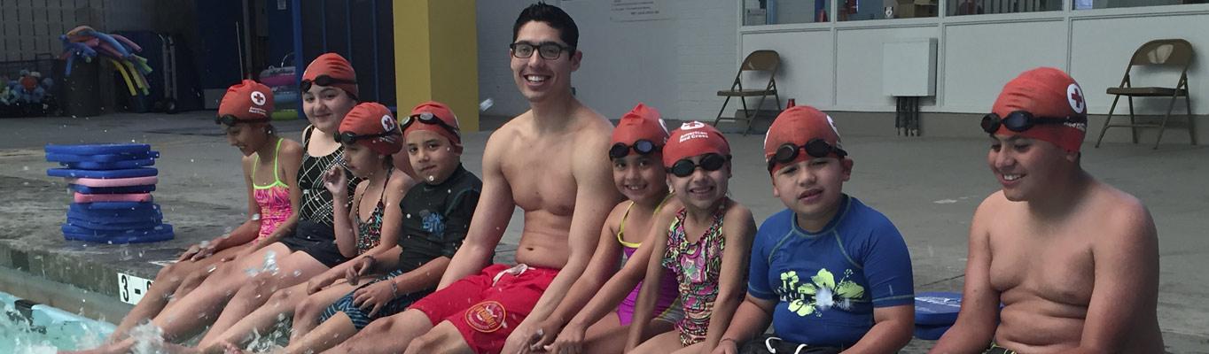 Learn-to-Swim 2021 Program Facility Enrollment Form
