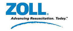 ZOLL Advancing Resuscitation. Today.