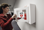 Automated External Defibrillator/AED Training
