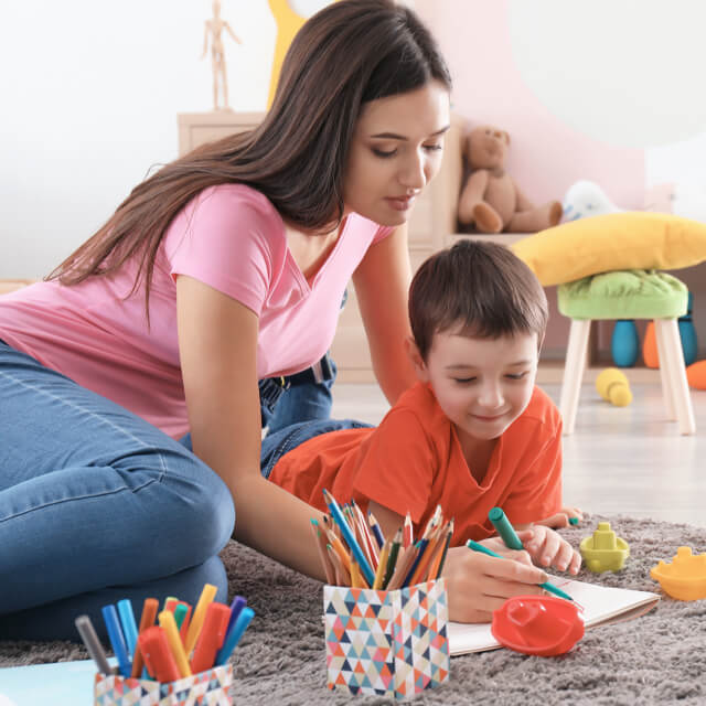 Babysitting & Child Care Training