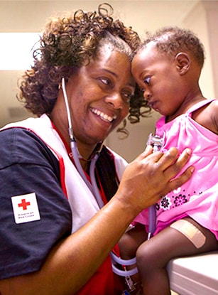 Red Cross Training Take A Class Red Cross